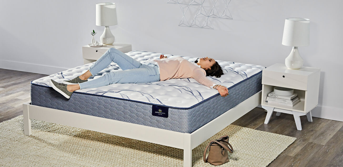 Serta Perfect Sleeper